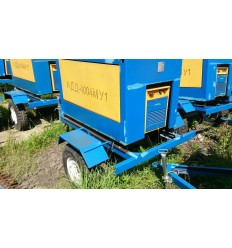 Агрегаты сварочные АДД-4004МВУ1 на шасси