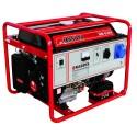 Masuta MM-5500E Бензогенератор 5 кВт, 220В