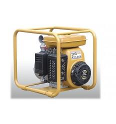 Robin-Subaru PTG210ST Бензиновая мотопомпа для загрязненных жидкостей, воды с песком, грязью