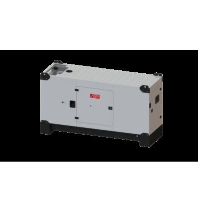 Fogo FDG 200 IS (FI 200) Дизель генераторная установка 200 кВА / 160 кВт в кожухе