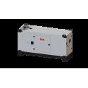 Fogo FDG 200 I Дизель-генераторная установка 200 кВА / 160 кВт в кожухе