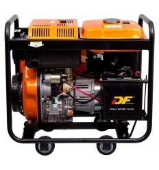 SKAT УГД-4500Е, мощность 4,5 кВт