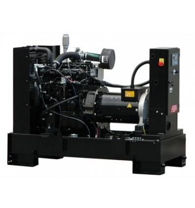 FOGO FDF 40 MS Электро-агрегат 400В дизельный, 40 кВА 32 кВт
