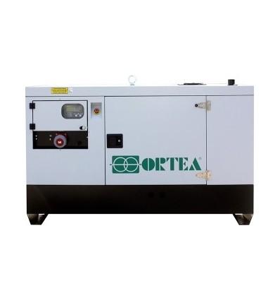ORTEA OTELLO 30 - Дизель-генератор в кожухе, 30 кВА