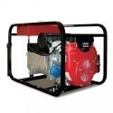 Gesan G 15 TF H L key Бензиновая электростанция 15 кВА/12 кВт, 380/220В