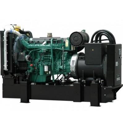 FOGO FDF 350 VS Дизельный генератор 350 кВА/280 кВт, VOLVO