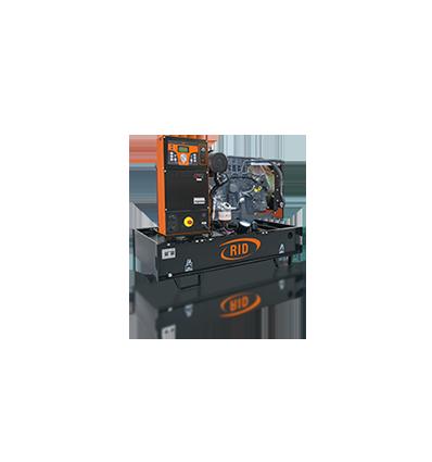 RID 30 S-SERIES Дизельный генератор 30 кВА/24 кВт, DEUTZ