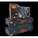 RID 30 S-Series Дизельный генератор 30 кВА/24 кВт