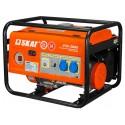 Скат УГБ-3000 Бензиновый генератор 3 кВт