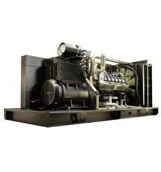 Generac SG350 Газовые генераторы с жидкостным охлаждением