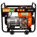 SKAT УГД-5300 Basic Дизель-генератор 5,3 кВт
