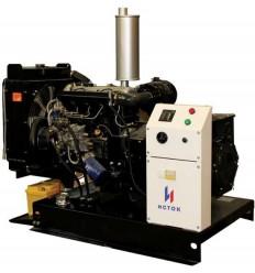 Генераторная установка Исток АД20С-Т400-РМ12 серии ПРОФИ