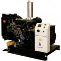 Генераторная установка Исток АД20С-Т400-1РМ12 серии ПРОФИ