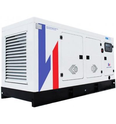 ИСТОК АД100С-Т400-РПМ55 Генератор дизельный 100 кВт в кожухе, CUMMINS