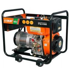 SKAT УГД-5300 Basic, мощность 5,3 кВт