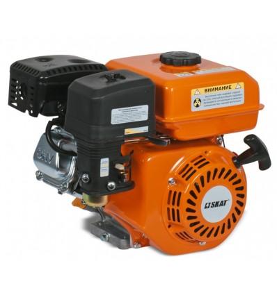 Двигатель бензиновый ДБ-4,8