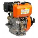Дизельный двигатель Скат ДД-186