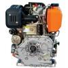 Дизельный двигатель SKAT ДД-186