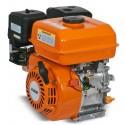 Бензиновый двигатель Скат ДБ-9,8 - 10 кВт, 14 лс