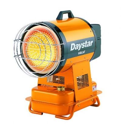 Daystar VAL6 PH1 Инфракрасный обогреватель 15 кВт