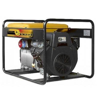 EB14.0/230-SLE Бензиновый генератор SUBARU, мощностью 12,8 кВт, 220В
