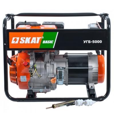 SKAT УГБ-5000 Basic, мощность 5 кВт