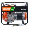 Скат УГБ-5000 Basic Бензиновый генератор 5 кВт для дачи