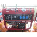 Вепрь АБП 4-230 ВФ-БСГК Бензиновый генератор 4 кВт с электростартером
