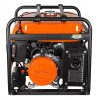 SKAT УГБ-7000Е Бензиновый генератор 7 кВт с электростартером, 220В