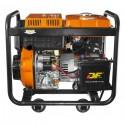 Скат УГД-6000EТ/4 кВт Дизельная электростанция 6 кВт