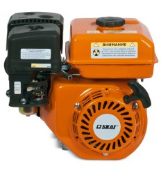 Двигатель бензиновый ДБ-4,0
