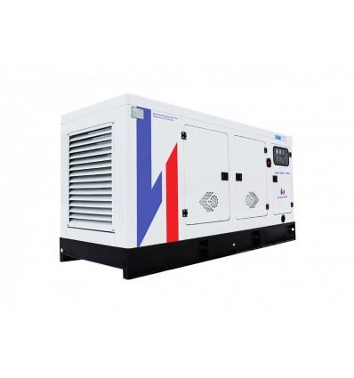 Исток АД100С-Т400-РПМ25(е) Дизельная электростанция 100 кВт в кожухе