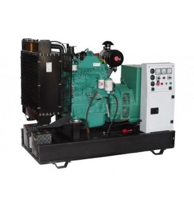 Исток АД40С-Т400-РМ51 - Дизельная Генераторная Установка 50 кВА/40 кВт