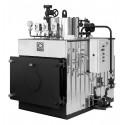 ICI Caldaie BX 600 Промышленный парогенератор 1000 кг пара в час