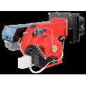 CIB Unigas P60 M-.PR.S.RU.VS.8.50 Tecnopress Горелка прогрессивная газовая короткофакельная