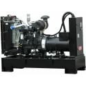 Fogo FDF 125 I Промышленная дизельная электростанция 100 кВт