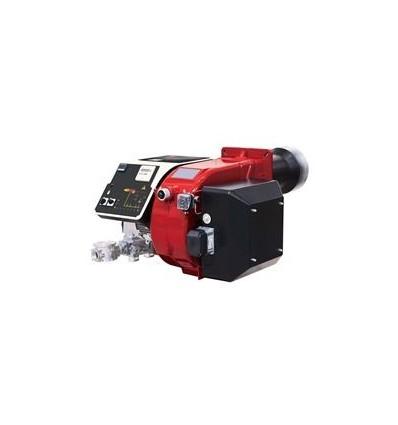 C.I.B. Unigas R93А M-.PR.S.RU.А.8.65.ЕА Горелка газовая плавно-двухступенчатая с электронным управлением
