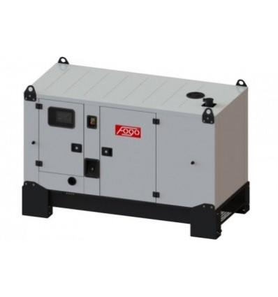 FOGO FDG 60 IS Генератор дизельный 50 кВт в кожухе