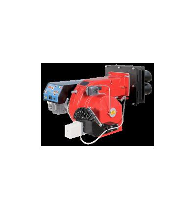 Горелка прогрессивная газовая короткофакельная P72 M-.PR.S.RU.VS.1.65 CIB Unigas