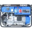Geko 6401 ED-AA/HHBA Трехфазный бензогенератор
