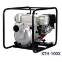 Koshin KTH-100X Грязевая мотопомпа 1600 л/мин