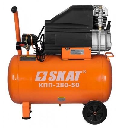 SKAT КПП-280-50, производительность 280 л/мин