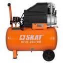 Скат КПП-280-50 Электрический компрессор 280 л/мин, однофазный 220В