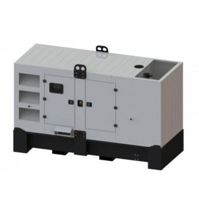 FOGO FDG 140 IS Трехфазная дизельная электростанция в кожухе, Iveco Motors