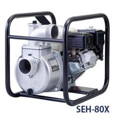 Koshin SEH-80X Бензиновая мотопомпа 930 л/мин для воды