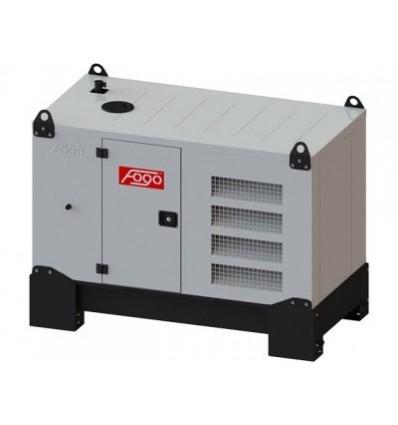 FOGO FDG 20 M3S Дизель-генератор 20 кВА/16 кВт в кожухе