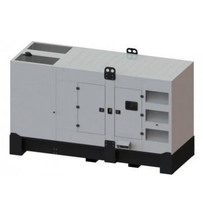 FOGO FDG 300 DS Промышленная дизельная установка Doosan мощностью 300 кВА в шумозащитном кожухе