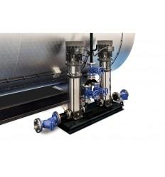 ICI Caldaie GX 3500 Генератор пара 6000 кг/ч высокого давления 12 Бар