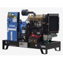 Kohler-SDMO Adriatic K28H Дизель-генераторная установка 28 кВА/22 кВт
