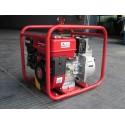 Вепрь МП-600 БФ Мотопомпа бензиновая для чистой и слабозагрязненной воды
